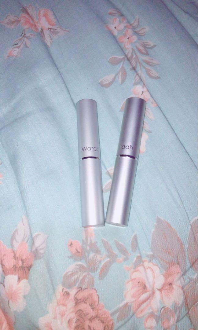 Wardah Long Lasting Lipstick No 11 | Lipstutorial.org