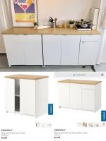 IKEA Knoxhult Kitchen Cabinet   205cm, Furniture, Others ...