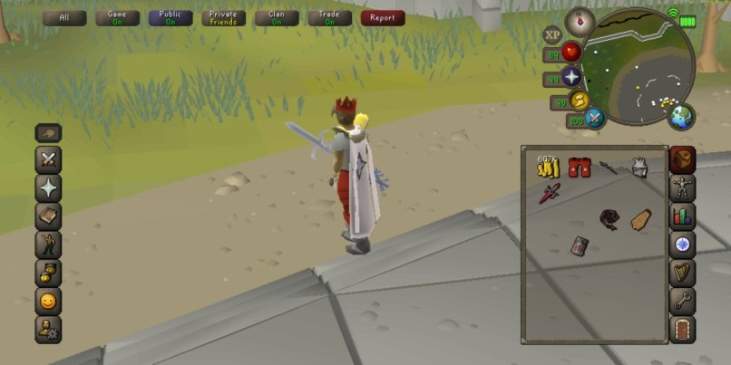 Game Center Runescape Account On Pc | Wajigame co