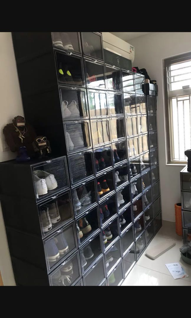 quality and affordable shoe storage box