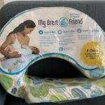 Breast Feeding Support Pillow Babies Kids Nursing Feeding On Carousell