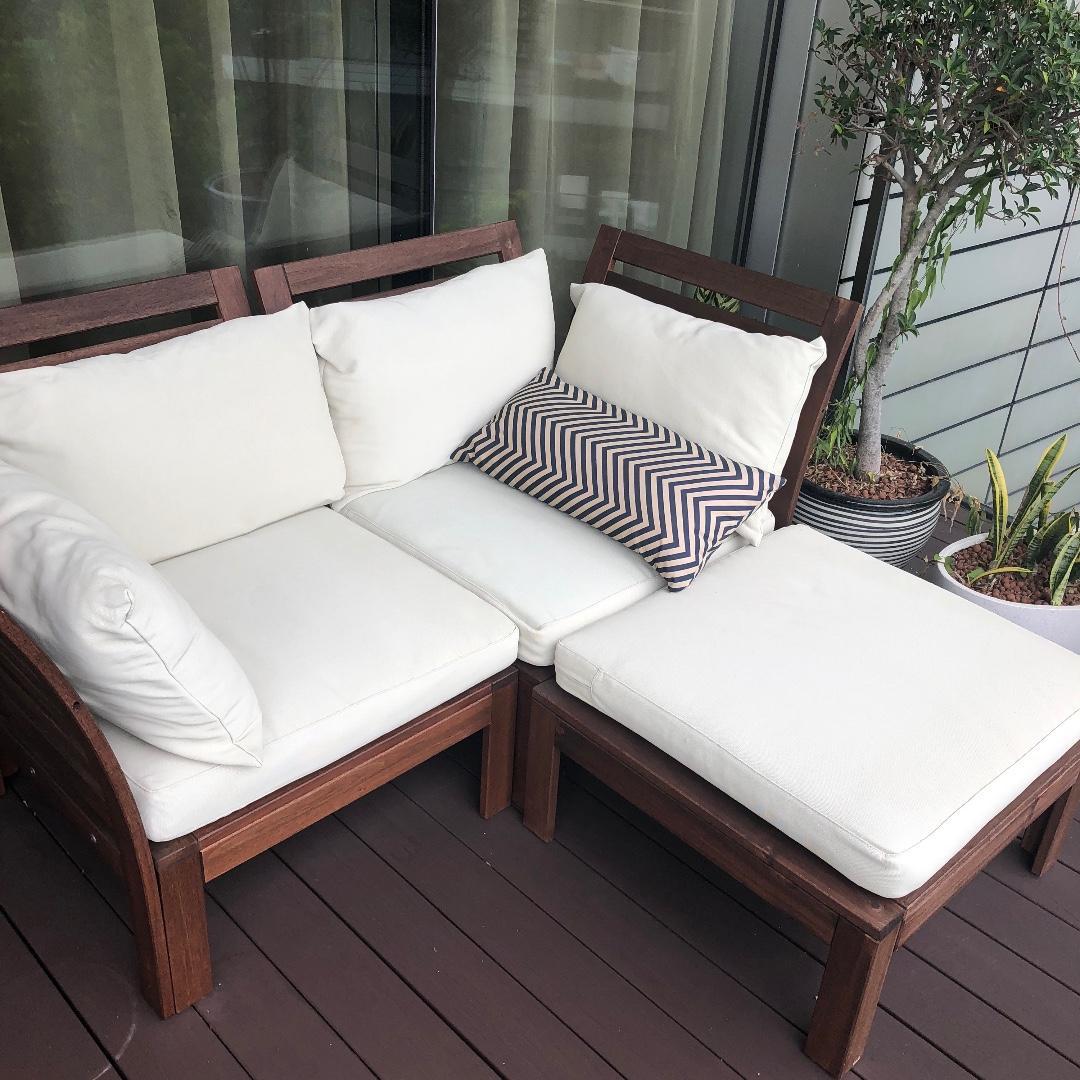 seat modular sofa table stool