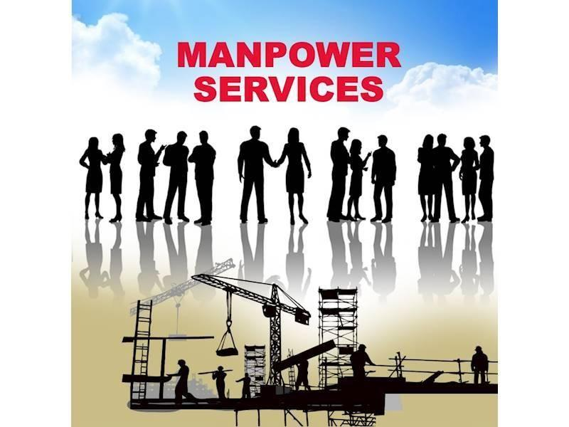 Local Manpower Service Employment Agency Human Resource Business ...