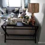 Crate Barrel Console Table Furniture Tables Chairs On Carousell