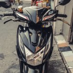 Beat Fi V1 Or Gen 1 Motorbikes Motorbike Parts Accessories Other Motorcycles Parts And Accessories On Carousell