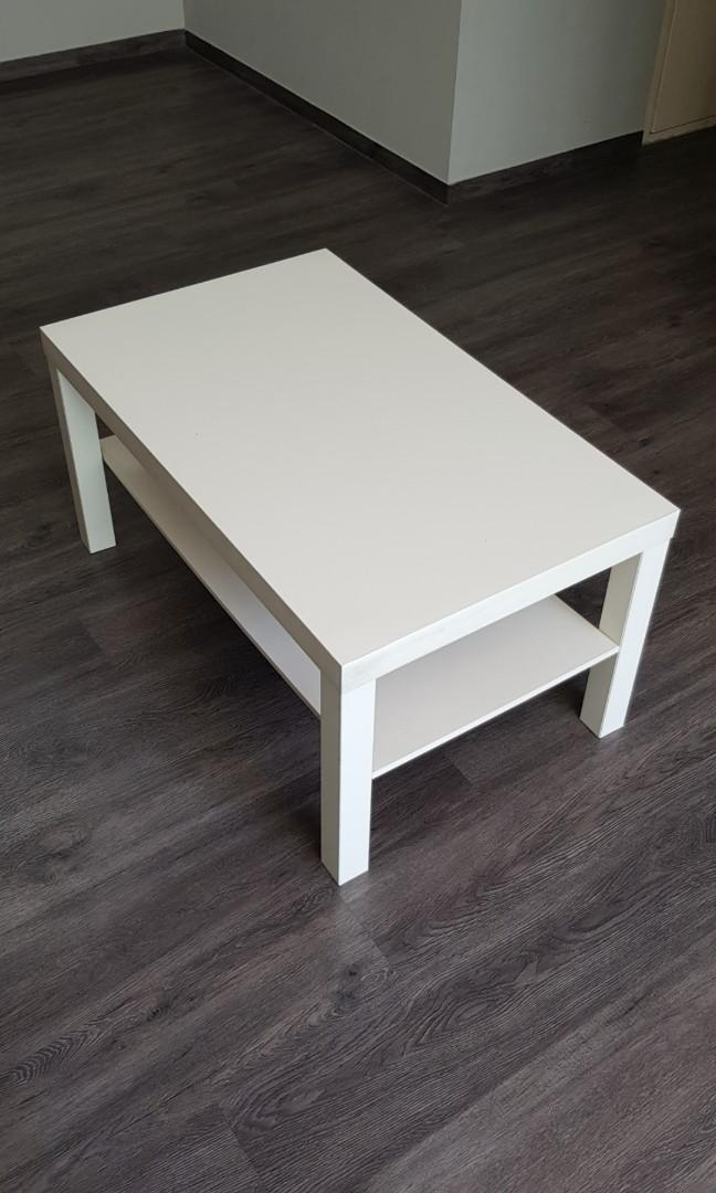 ikea lack coffee table white coffee tables