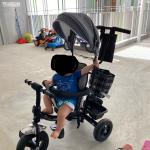 Baby Trike Bicycle Babies Kids Strollers Bags Carriers On Carousell