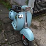 Vespa Pts 100 Special Motor Di Carousell