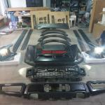 2020 Ford F150 Raptor Conversion Kit Car Parts Accessories Body Parts And Accessories On Carousell
