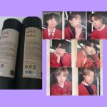 Official Poster Set Full Set Inividual Bts Map Of The Soul Mots One On E Concert Md Instock Entertainment K Wave On Carousell