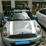 Roof Rail And Roof Bike Rack 591 Car Accessories Accessories On Carousell
