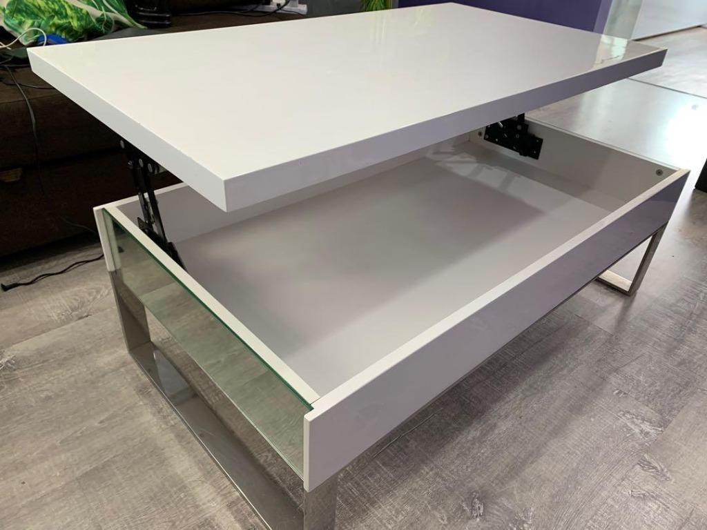 multipurpose coffee table