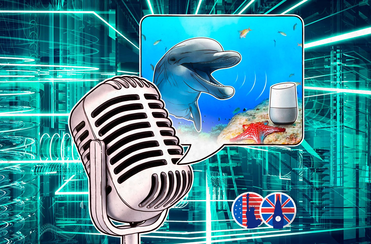 Kaspersky podcast: Should you tell guests if you have a smart speaker in your home?