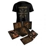 The Kaunan - Forn CD Bundle