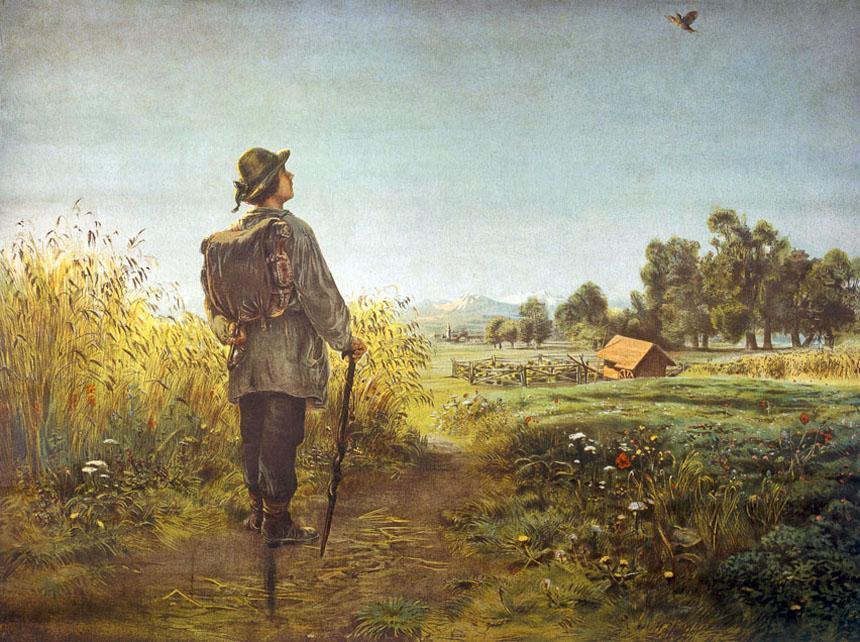 Image result for images of a wanderer