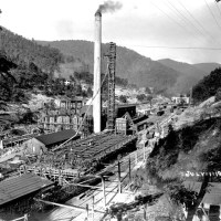 It was the world's largest company coal town. As it turns 100, it fights to stay alive.