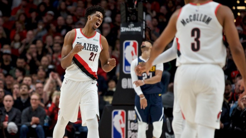 Blazers drop season opener to Nuggets, 108-100: Recap