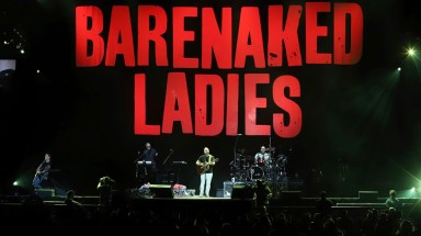 Barenaked Ladies, Gin Blossoms announce summer show in downtown Houston
