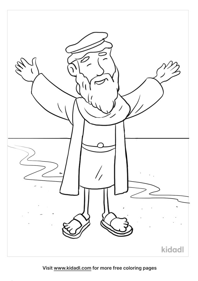 Abraham And Isaac Coloring Pages  Free Bible Coloring Pages  Kidadl