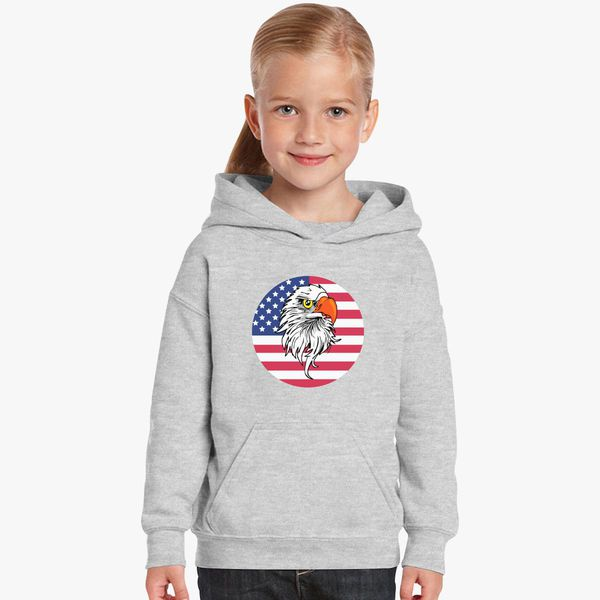 American Eagle Kids Hoodie Kidozi Com