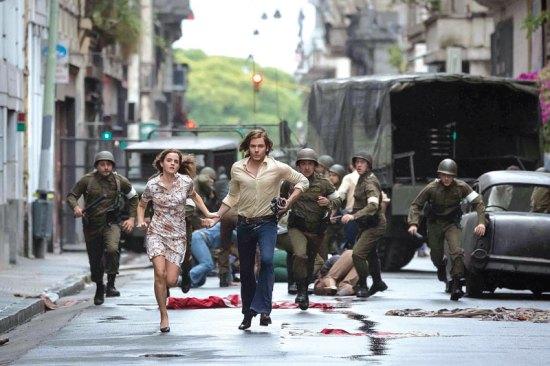 Im Kino: Colonia Dignidad - es gibt kein Zurück