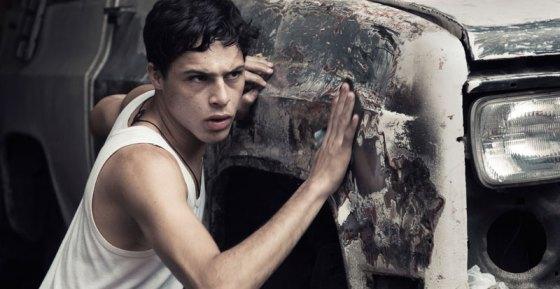 Kino ab 30. Juni: Caracas, eine Liebe