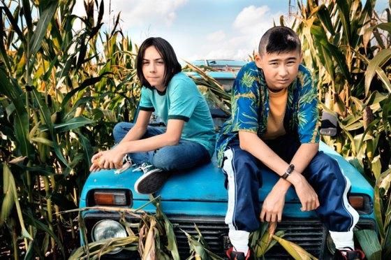 Kino ab 22. September: Tschick