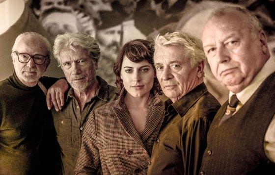 Neustadt-Kino ab 13. Juli: Kundschafter des Friedens