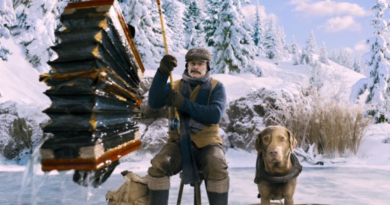Kino ab 24. November: Petterson & Findus: Das schönste Weihnachten überhaupt