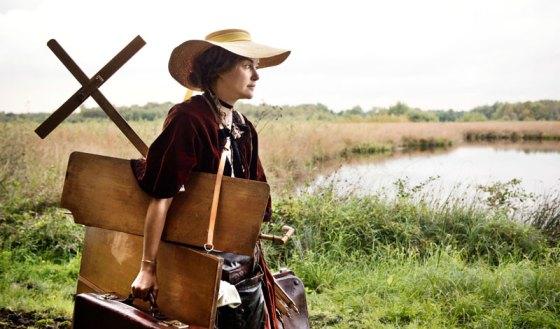 Kino ab 12. Juli: Paula: Mein Leben soll ein Fest sein