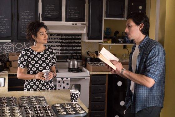Neustadt-Kino ab 16. November: Paterson