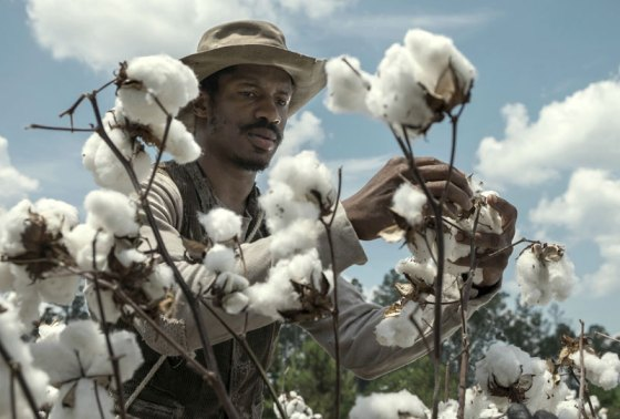 Neustadt-Kino ab 13. April: The Birth of a Nation - Aufstand zur Freiheit
