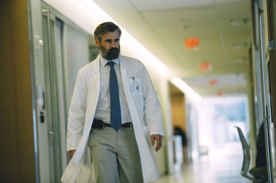 neustadt-kinotipps-ab-18-januar: The Killing of a Sacred Deer
