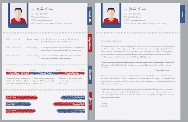 cover letter cv vs resume template cover letter cv vs resume