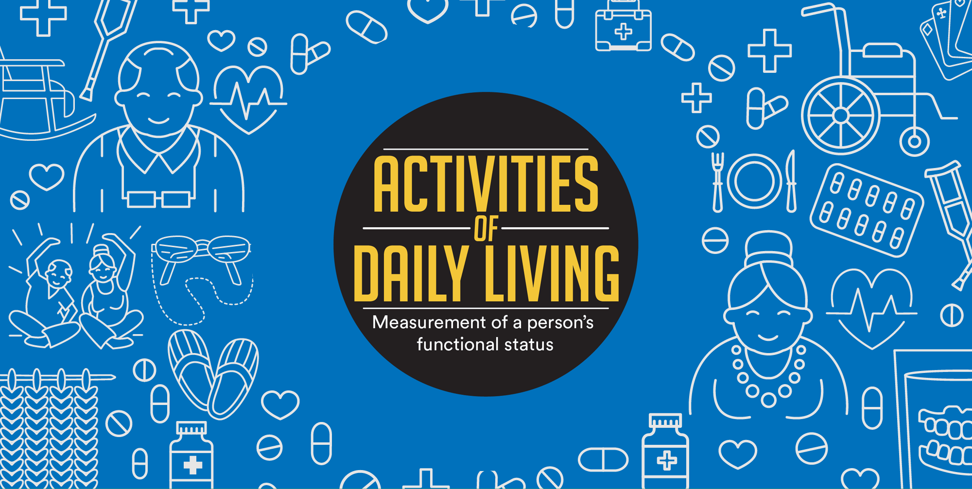 Adls And Iadls Complete Guide To Activities Of Daily