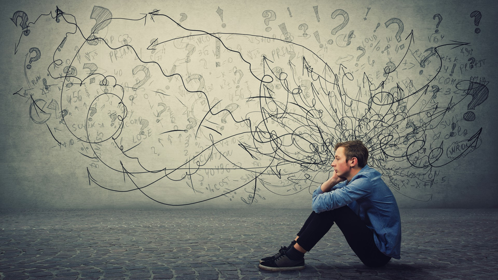 How To Put A Stop To Negative Thinking