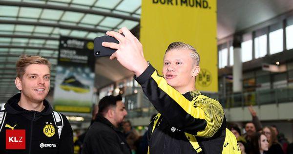 Deutsche Bundesliga: Der Titelkampf ist spannend wie schon lange nicht mehr