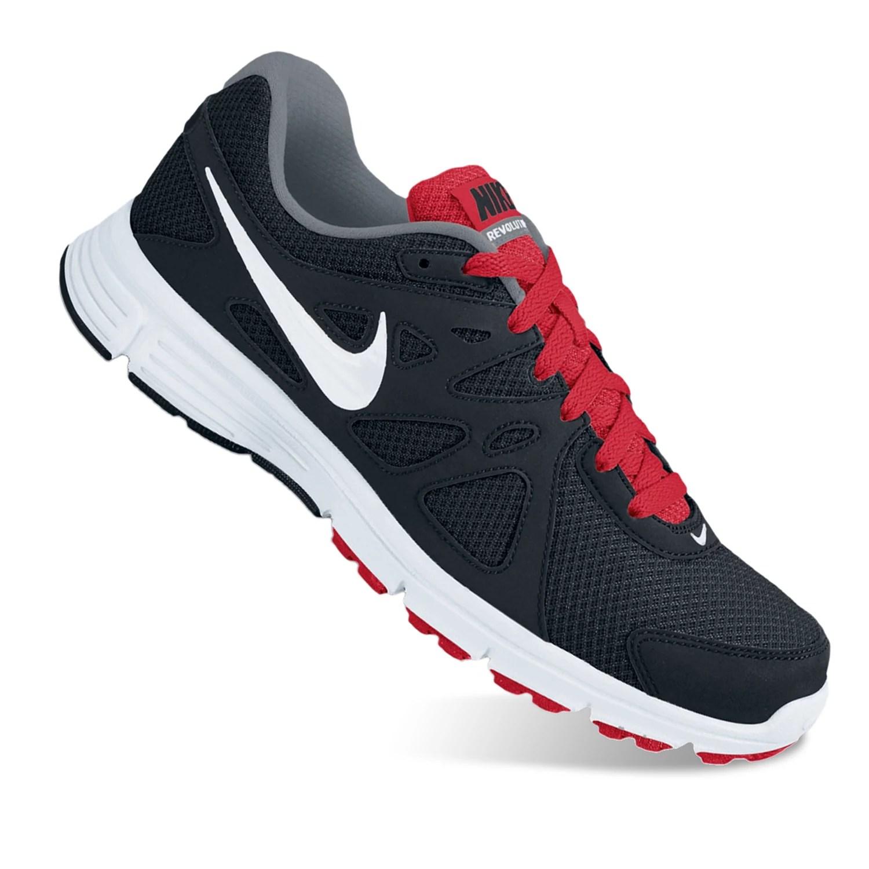 Kohls Nike Mens Shoes