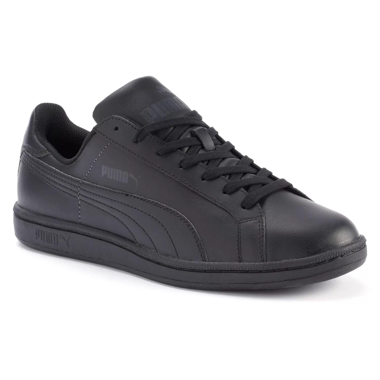 PUMA Smash Mens Athletic Shoes