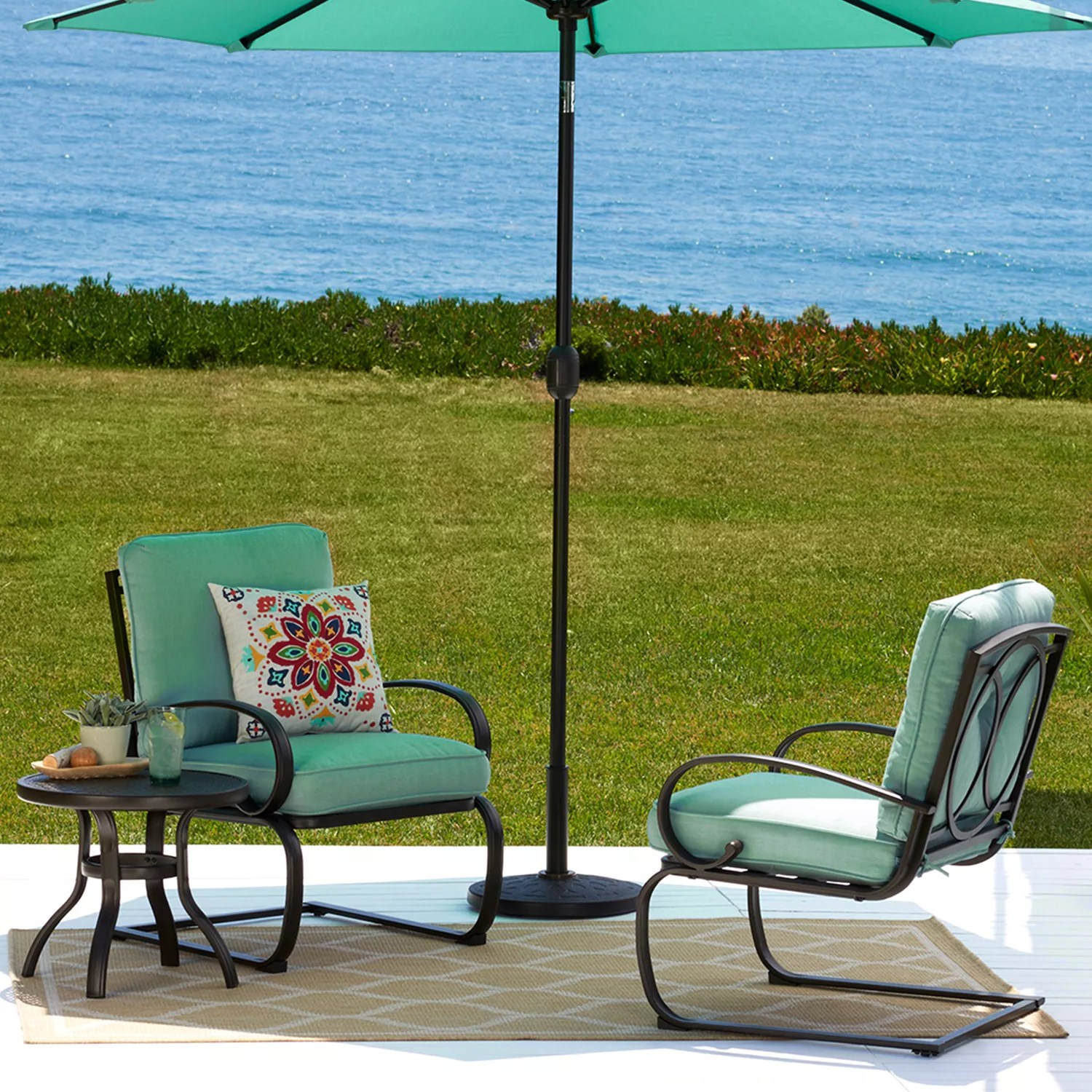 SONOMA Goods For Life Claremont Patio Side Table Amp Chair