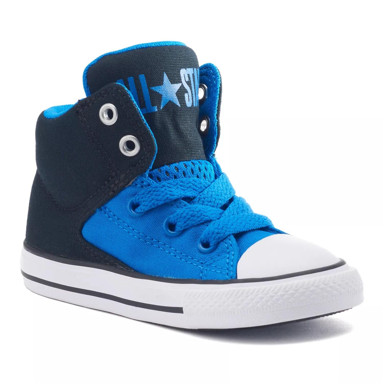 Kohls Boys Shoes