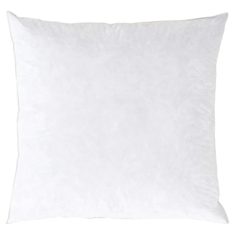 decor 140 down throw pillow insert