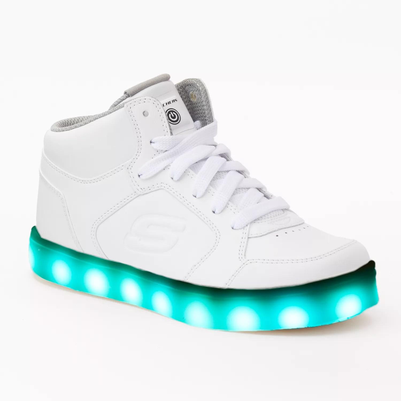 Skechers Energy Lights Kids Shoes