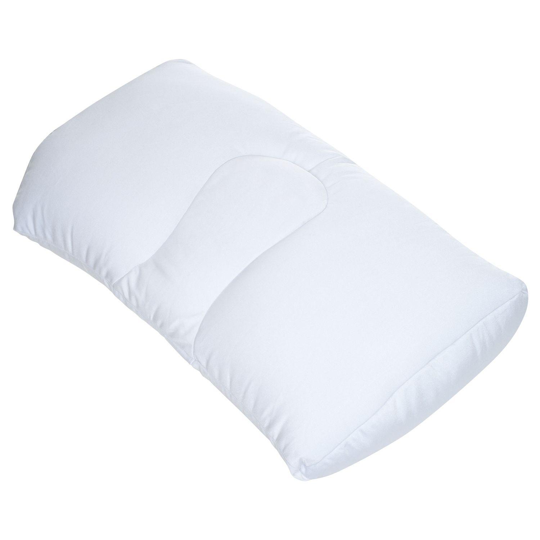 beautyrest boomerang pillow