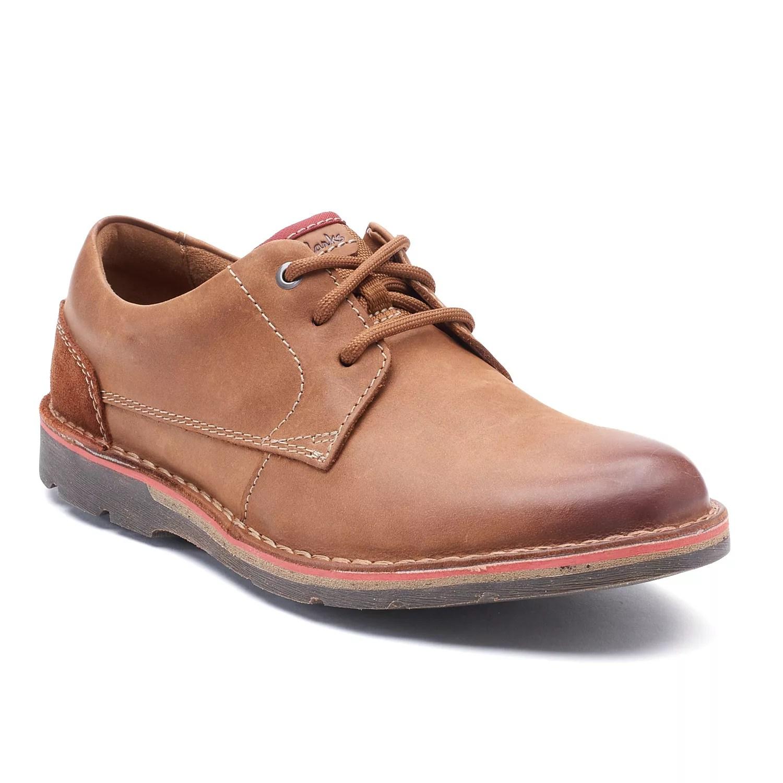 Shoes Clarkes Mens