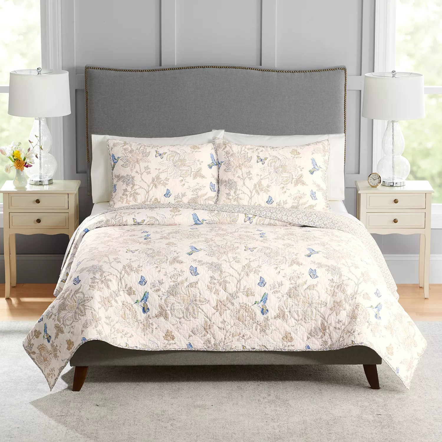 twin white quilts coverlets bedding