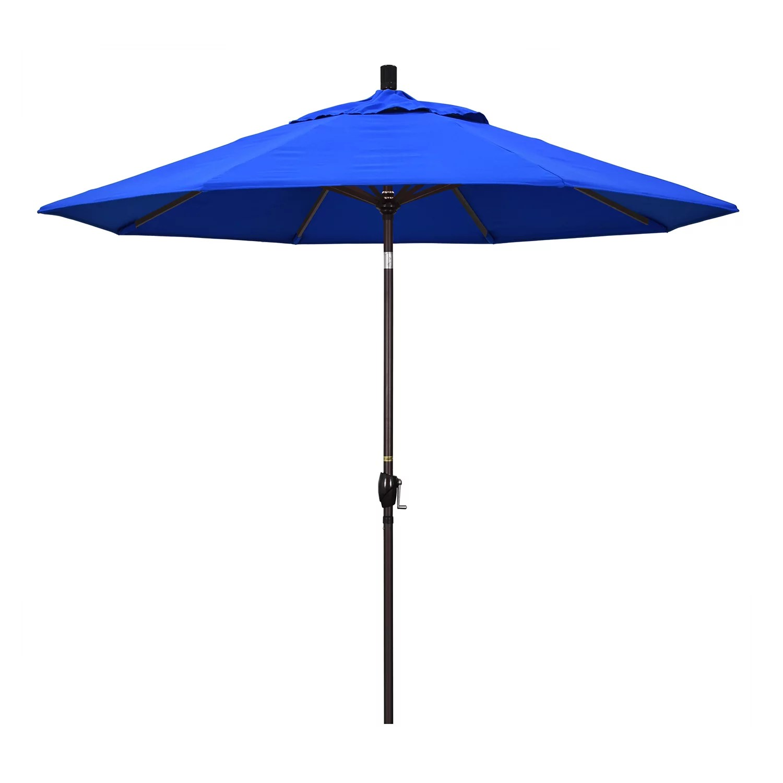 patio umbrellas on sale kohl s