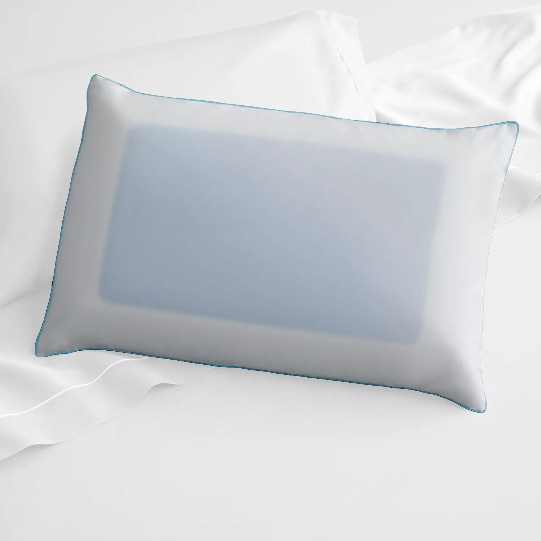 tempur pedic tempur cloud breeze dual cooling pillow