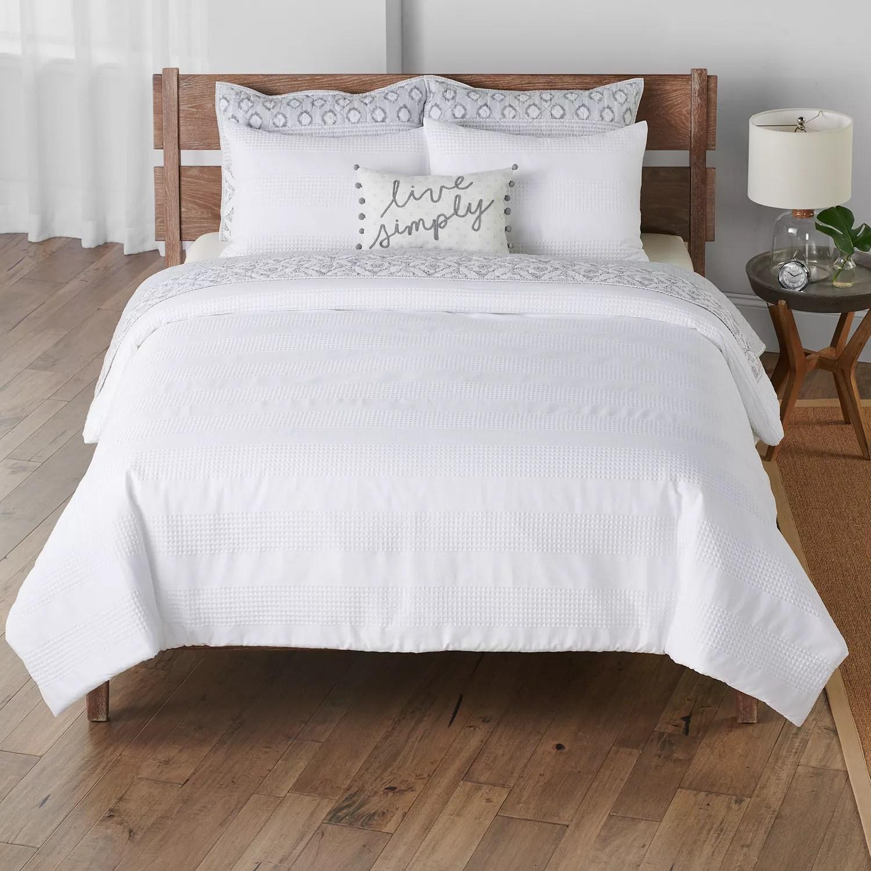 white comforters comforter sets kohl s