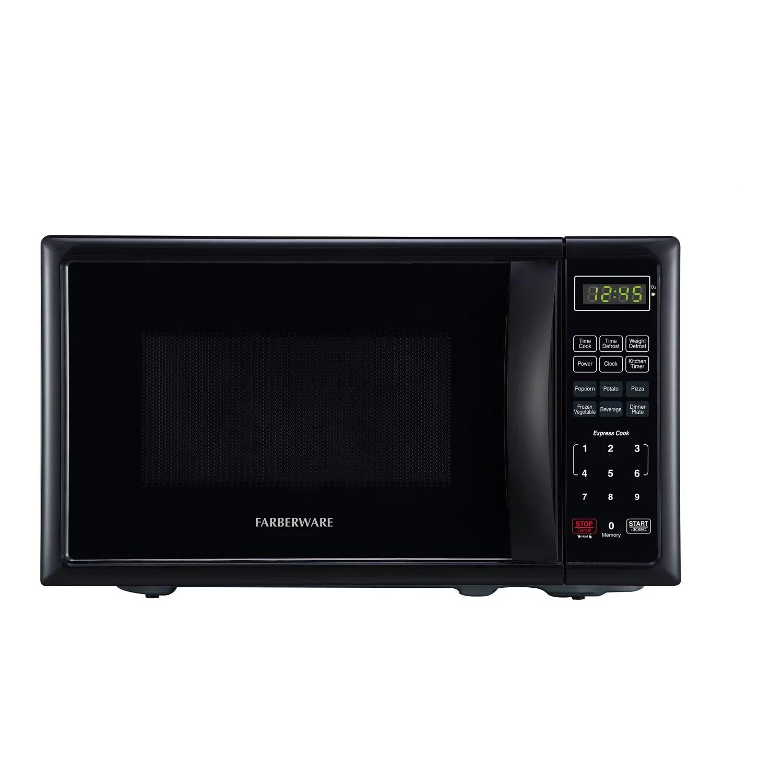 farberware 700 watt microwave oven
